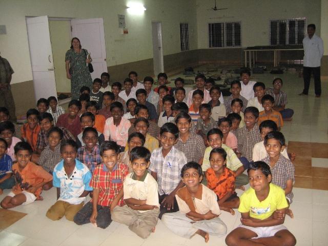 India 2008 Cindy #2 549