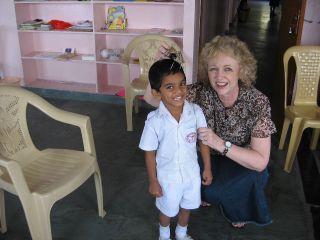 India 2008 Cindy #2 100