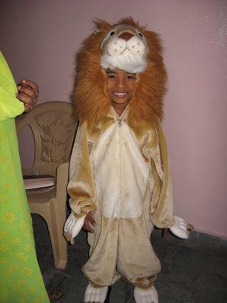 India 2008 Cindy #2 560