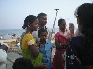 Beach Evangelism