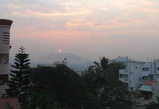 Sunrise PICNIK-ed