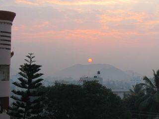 Sunrise PICNIK-ed4