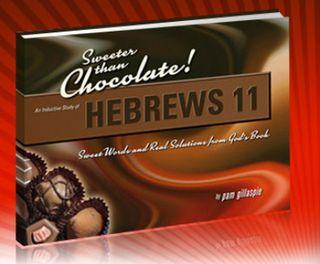 Sweeter than Chocolate Bible Study