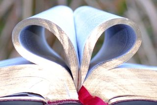 Heart in the Word 7