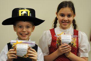 Grateful Pilgrims