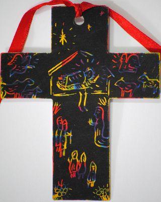 Scratch Cross2